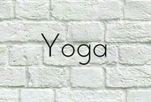 Yoga / Bend before you Break - Yoga