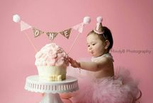 Birthday photos ideas