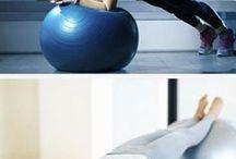 Fitness / Kurze und knackige Trainingseinheiten für zu Hause