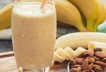 Smoothies / Leckere und gesunde Drinks