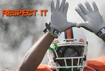 Miami Hurricanes (: / by Stormi Maloy