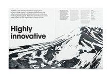 [ Design I Layouts I Editorials ]