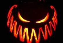 Spooky / Halloween / by Aaa Bbb