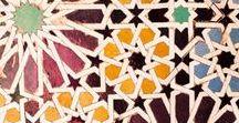 Mosaic Passion - Inspiration