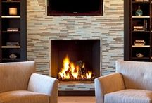 Fireplaces - Style by Space