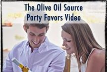 About Us / Since 1998, The Olive Oil Source family of websites has covered every aspect of producing, selling, sharing and enjoying the highest quality olive oils and vinegars. With years of experience in the olive oil industry, our measurement of success has always been satisfied customers.  / by The Olive Oil Source Party Favors