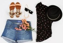 LOOK INSPIRATION / LOOKS DE PRIMAVERA
