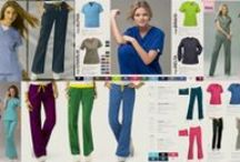 Nursing Accessories, Scrubs and Other Gear / Great information about cool scrubs, nursing accessories, stethoscopes, shoes, and other nurse essentials.