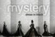 Colección: Mystery / Octubre 2013