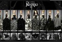 Colección: Flores Negras / Marzo 2014