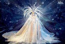 Serie: Reinas / Reina de las Nieves: Diciembre 2013 Reina de los Mares: Próximamente Reina de los Bosques: Próximamente