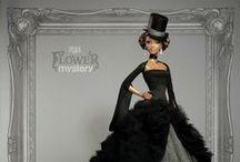 Proyecto: Flower Mystery / Julio 2014