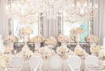 Dream Wedding Decor