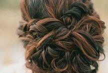 Dream Wedding Hair