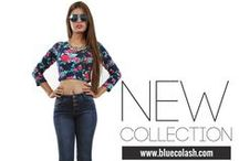 NEW COLLECTIOIN / TEMPORADA OTOÑO 2014