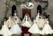 Colección: Blanco Unicornio (Unicorn's White)