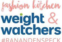 Weight Watchers / Ran an den Speck mit Fashion Kitchen #ranandenspeckmitfashionkitchen