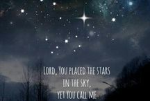STAR BREATHER / HIS word and Loving, Worshipping and Praising  the ONE who put the stars in place‼️