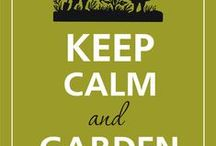 Garden and Outdoor Ideas / Ideas for garden and outside life