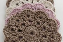 Crochet & Knit / Beautiful ideas to do