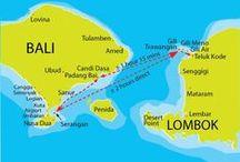 Bali, The Gilis, and Sulawesi