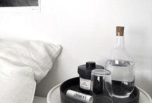 CaveLL Master Bedroom..