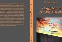 """Citazioni Libro, """" Viaggio in prima classe """"."""