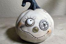 Halloween creafts / Craft ideas