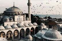 DESTINATION // Turkey / Travel tips, sightseeing spots, recommendations and everything else that involves the beautiful country of Turkey.