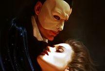 Phantom of the Opera /  2004 movie mostly
