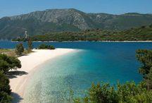 Locations | Meganisi weddings (Μεγανησι) / Locations and ideas for weddings on Meganisi Island (Μεγανησι) Ionian islands, Greece www.meganisiweddings.com