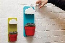 Miniature gardens / Miniature garden ideas for me gnomes and fairies!