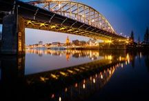 Special places Nederland