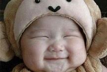 Bébés trop mignons