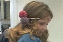 Pimp Ma Coupe - Coiffure d'enfants / En manque d'idées pour coiffer votre fille ? Ces tutoriels coiffures enfants vous aideront à réussir le parfait chignon, la superbe coiffure que toutes et tous lui envieront ! http://bit.ly/ZMbzfO