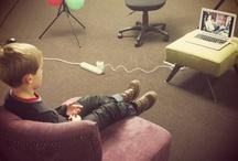 Tournage Tip Top Tube / Tip, Top, Tube c'est le regard des enfants sur les vidéos qui buzzent sur Youtube. Qu'en pensent-ils en fait ? http://www.youtube.com/playlist?list=PLDZztosQV2D_87lkEG1K0cGMpy9Y4NET5