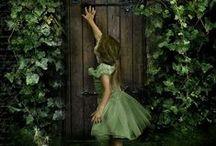 princesses and fairies