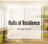 Student Hacks: Halls