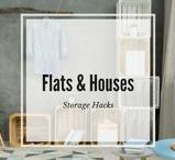 Student Hacks: Flats and Houses