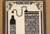 """Homebrew (LiquorList.com) / Whether your a home brewing expert or just exploring the possibilities, check out our pins and what is listed for sale in your area at www.LiquorList.com  """"The Marketplace for Adults with Taste"""" @LiquorListcom   #LiquorList"""