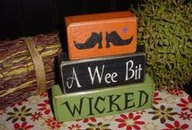 Simply OZ / I love all things OZ especially with WICKED version!