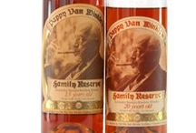 """Bourbon Whiskey (LiquorList.com) / Check out our great bourbon pins and what Pappy Van Winkle is listed for sale in your area at www.LiquorList.com  """"The Marketplace for Adults with Taste"""" @LiquorListcom   #LiquorList"""