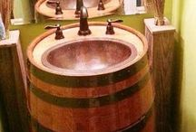 """Bar Decor (LiquorList.com) / From your business establishment to your ultimate man cave, check out all the ideas here!  Find the supplies to make it a reality at www.LiquorList.com  """"The Marketplace for Adults with Taste"""" @LiquorListcom   #LiquorList"""