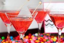 """Martini Recipes (LiquorList.com) / From the beautiful to the elegant, this board is dedicated to all the amazing martini recipes that you need to have!  Get the supplies, glasses and important ingredients at www.LiquorList.com  """"The Marketplace for Adults with Taste"""" @LiquorListcom   #LiquorList"""