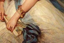 fashion of 19th century