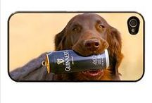 """Pets (LiquorList.com) / Want to share your love of beer or wine with your favorite canine?  Get ideas here and then check out the products at www.LiquorList.com  """"The Marketplace for Adults with Taste"""" @LiquorListcom   #LiquorList"""