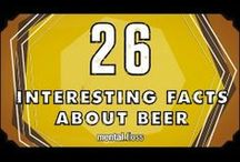 """Beer Education (LiquorList.com) / Ever been curious about the origins of this magical drink?  Learn something new and impress all your beer loving friends.  Test your knowledge in our online forums at www.LiquorList.com  """"The Marketplace for Adults with Taste"""" @LiquorListcom   #LiquorList"""