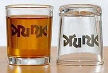 """Shot Glasses (LiquorList.com) / A very special type of glass indeed!  We love them and hope you will find some you love at www.LiquorList.com  """"The Marketplace for Adults with Taste"""" @LiquorListcom   #LiquorList"""