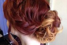 #MHDLoves / A collection of hairstyles that our members have learned with Myhairdressers.com