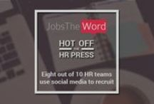 HR & Recruitment News / From the JobsTheWord team
